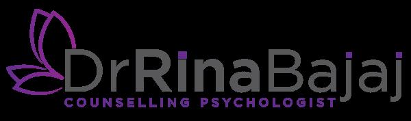 Dr Rina Bajaj | Counselling Psychologist
